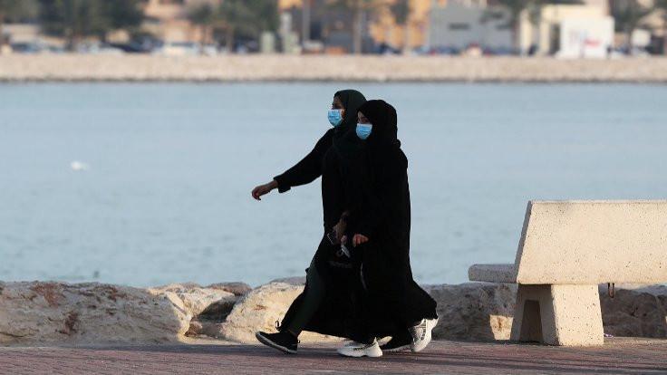 Mekke ve Medine'de sokak tamamen yasaklandı