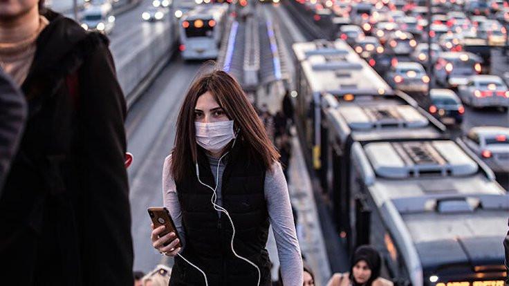 'Maske takmayan toplu taşımayı kullanamayacak'