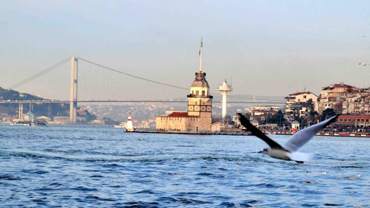 İstanbul'un havası daha temiz