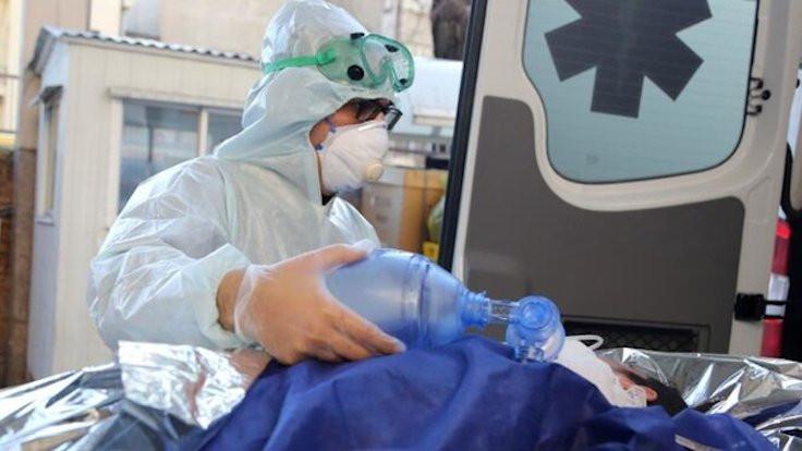 TTB'den sağlıkçılar için yasal hak rehberi