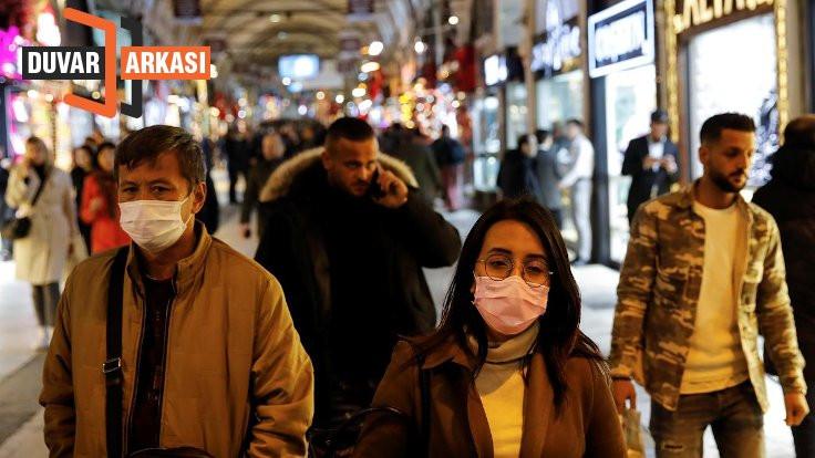 Türkiye'nin korona raporu geliyor