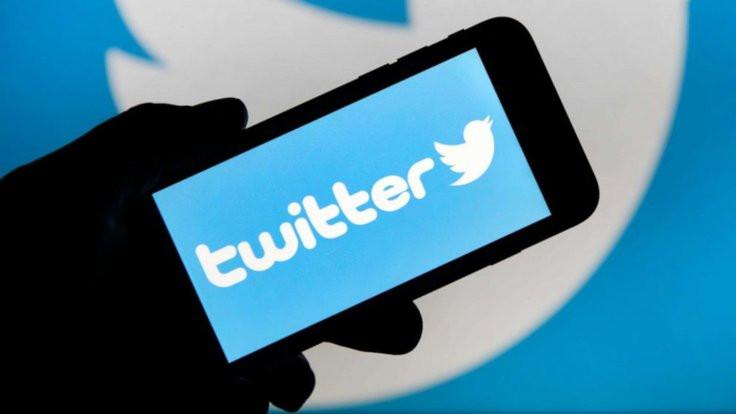 Twitter 20 bin sahte hesabı kapattı