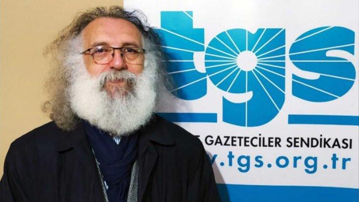 Gazeteci Tanrıverdi'ye saldırıya tepki