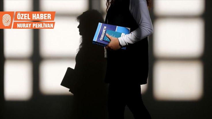 Uzaktan eğitim Dokuz Eylül'de kaosa dönüştü