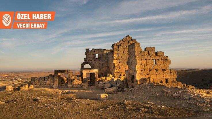 Asur mührü bölge tarihini 1200 yıl geriye çekti