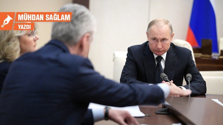 Putin'in koltuğu sallanıyor mu?