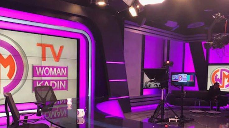 Woman TV: Kapanmadık, ara verdik