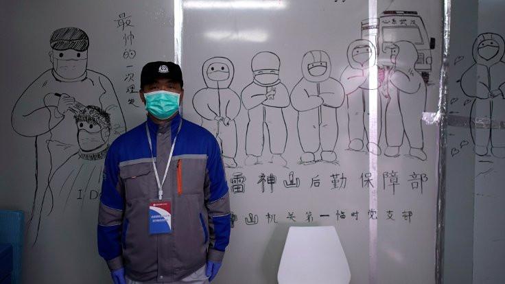 Wuhan'daki laboratuvar: Virüs bizden çıkmadı