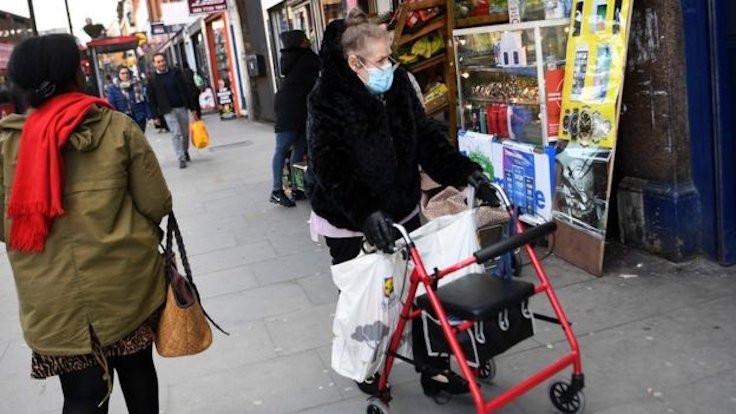 İsveç'te ayda 4 kez poşet taşıtma 1000 lira