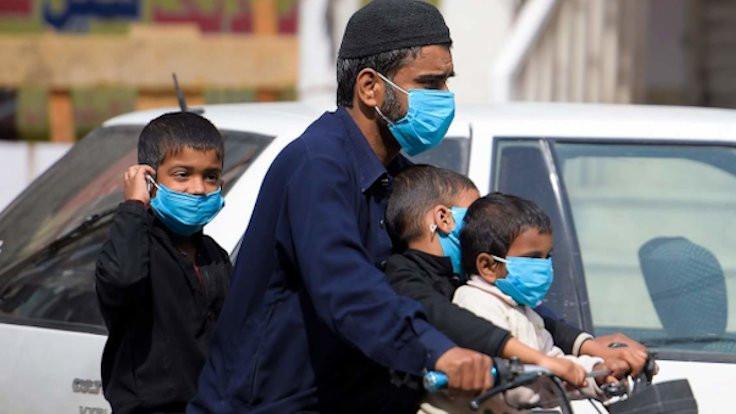 IRC: Korona virüsü 1 milyar kişiye bulaşabilir