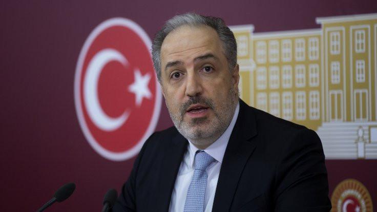 Yeneroğlu DEVA adına Meclis kürsüsünde