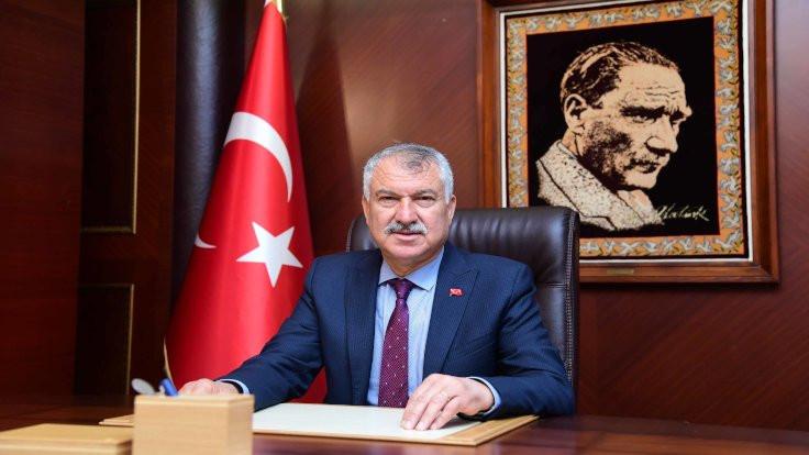 Adana'da suya yüzde 50 korona indirimi