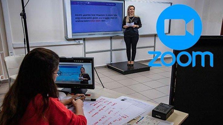 'Zoom' krizi: Parayı öğretmenlerden kestiler