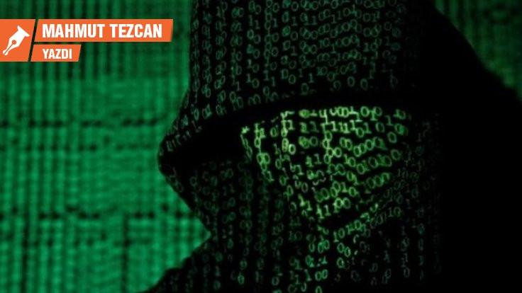 Siber zorbalık ve 'duyar kasmak'