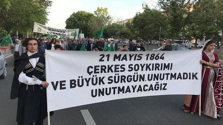 HDP: Çerkes soykırımı tanınmalı