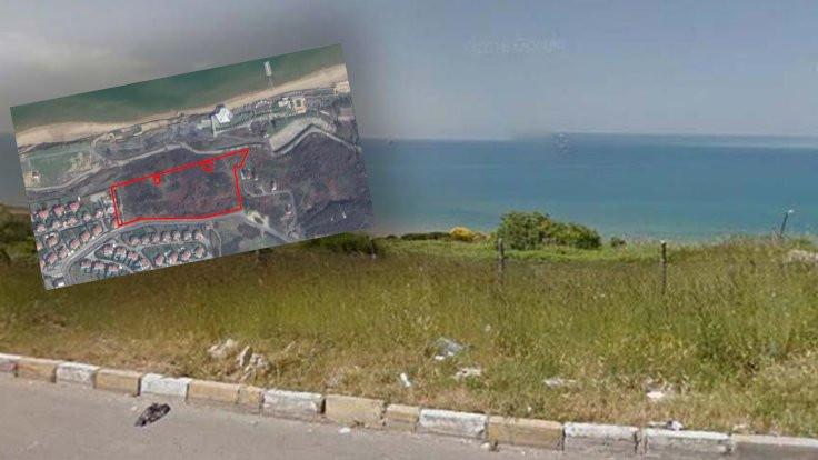 CHP'den Çiller ailesinin arazisi için dava