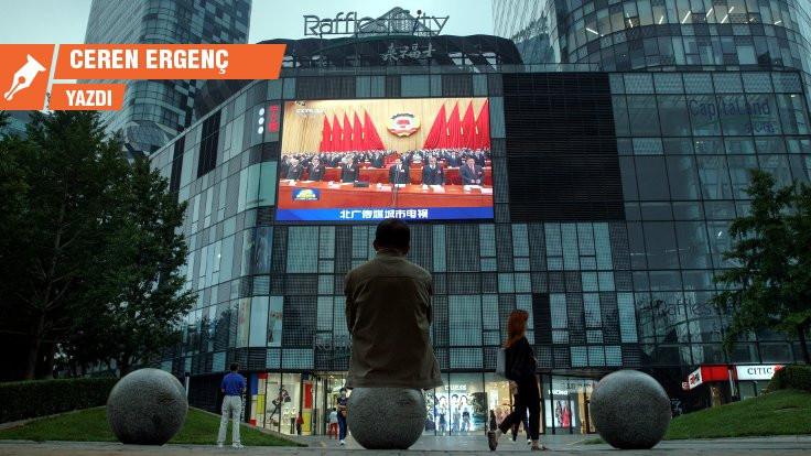 Çin'de gündem yoksulluk ve işsizlikle mücadele