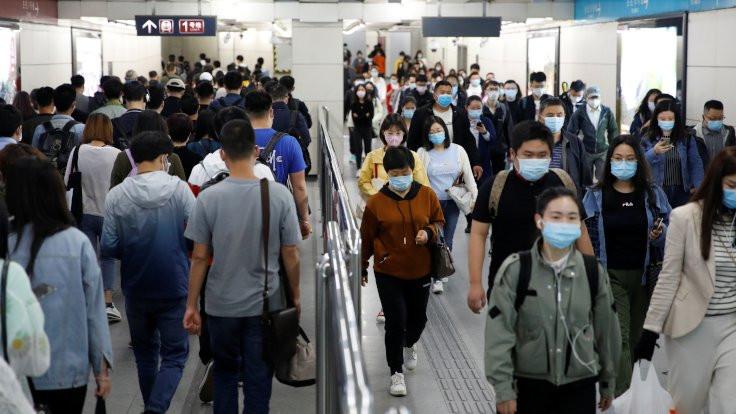 Çin'de ikinci dalga korkusu