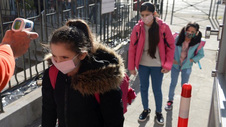 Çocuklarda 'dezenfektan zehirlenmesi' artıyor