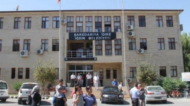 Iğdır Belediye Başkanı Akkuş gözaltına alındı