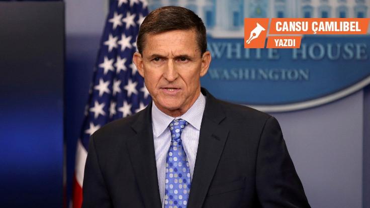 Flynn davasının Türkiye boyutu