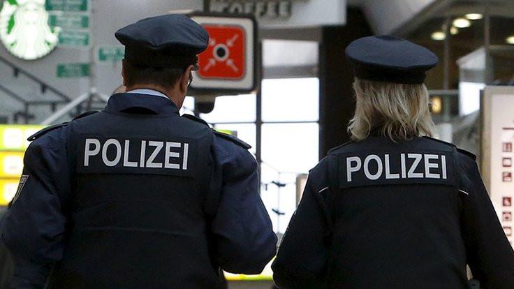 Almanya'da 'Heil Hitler' mektuplarına soruşturma