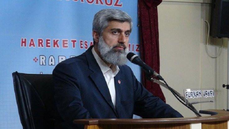 Alparslan Kuytul: Melek Çetinkaya'nın tutuklanmasında Akit'in payı var