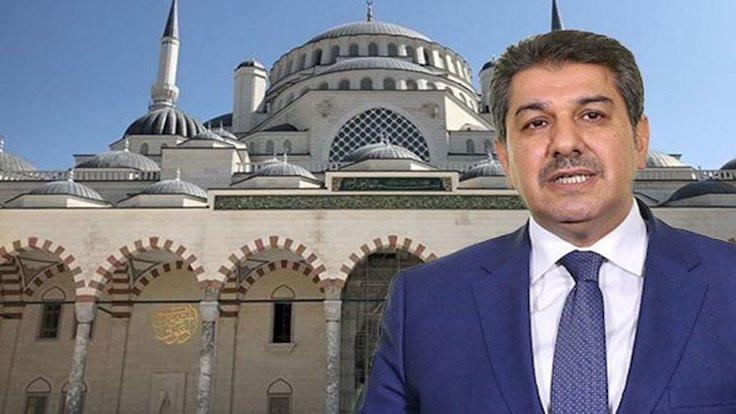 AK Partili belediye borcunu camiyle ödeyecek
