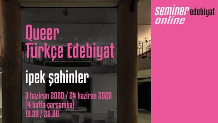Queer seminerler online'da
