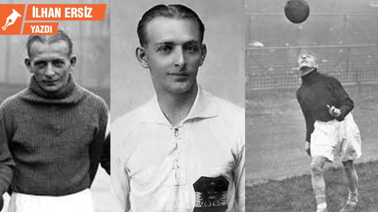 Nazilere karşı koyan futbol sihirbazı: Sindelar