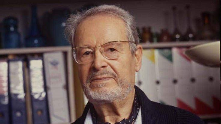 Yazar Albert Memmi öldü