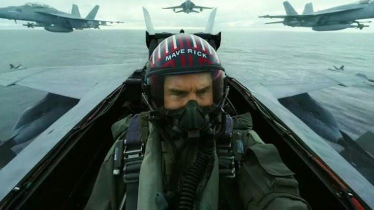 Tom Cruise ve Elon Musk, uzayda çekilecek ilk film için bir araya geliyor