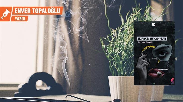 'Sigara İçen Kadınlar'ın şarkısı