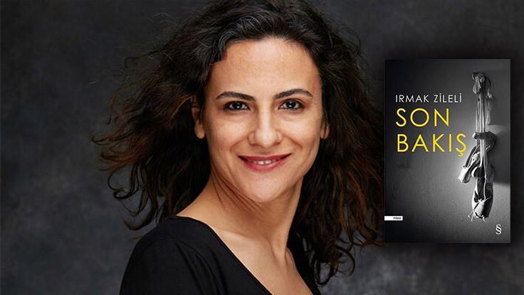 Duygu Asena Roman Ödülü Irmak Zileli'nin