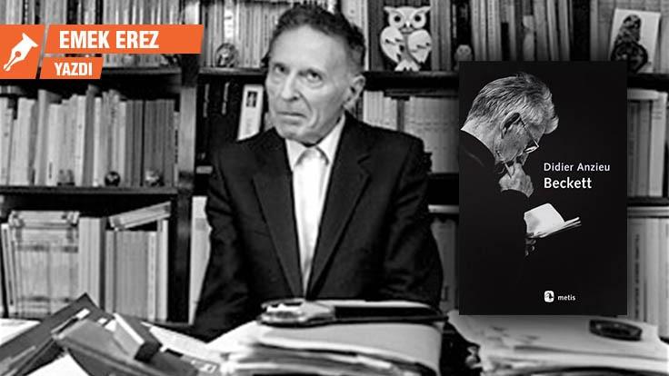 Didier Anzieu, Beckett ve başka şeyler