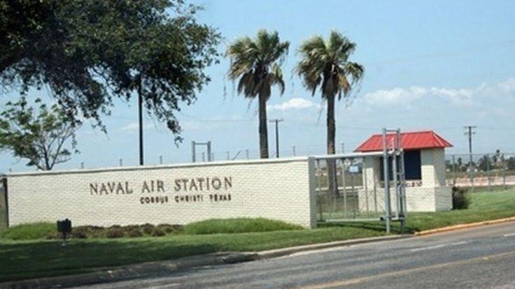 ABD'nin Teksas'taki donanma üssünde saldırı