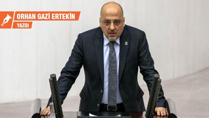 Kürt bilinç, Şık'ın istifası ve Türklük hukuku