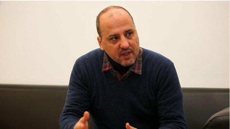 Ahmet Şık: HDP'den istifa ettim, yoldaşlıktan değil