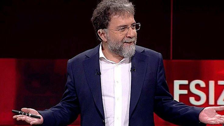 Ahmet Hakan'ın yatak yazısına para cezası