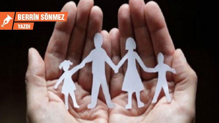 Kamuda sözleşmeli çalışanın aile birliği hakkı yok