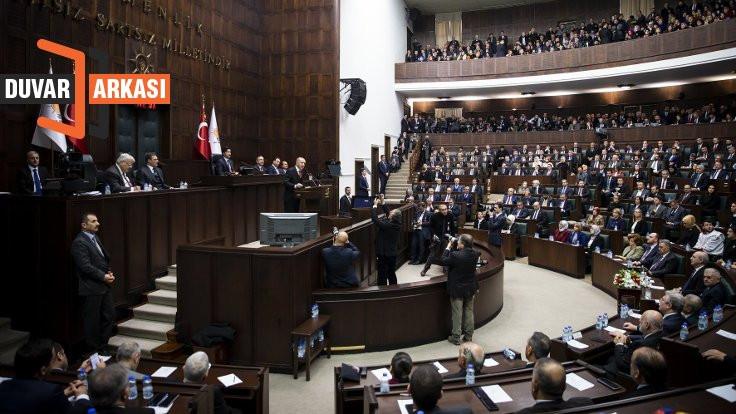 AK Parti içinde demokrasi arayışı