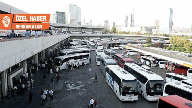Otobüs biletlerinde tavan fiyata uyulmuyor
