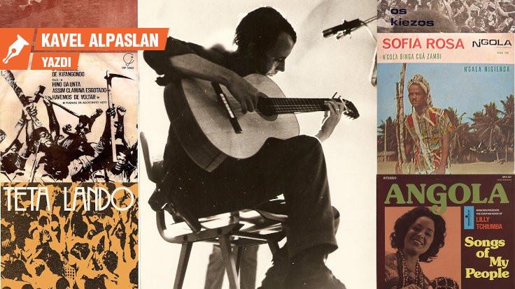 Savaşın telaffuzu zorlaştığında, müzik ne anlatır?