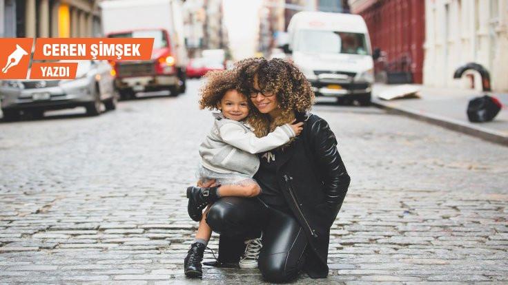 Anne kız ilişkisinde aynılığın karmaşası
