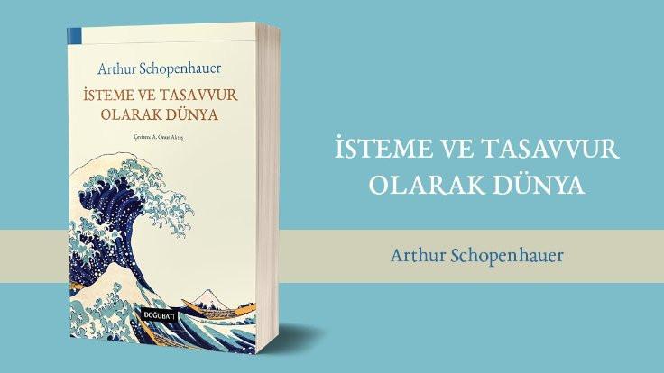 Schopenhauer Türkçede