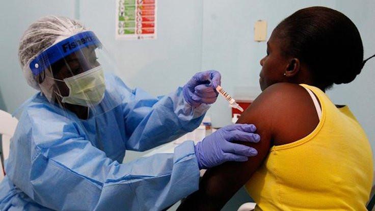 Oxford aşıyı Kenya'da da deneyecek