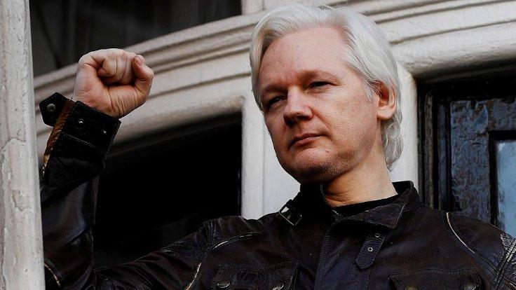 'Assange'ın hapishanede hayati tehlikesi var'