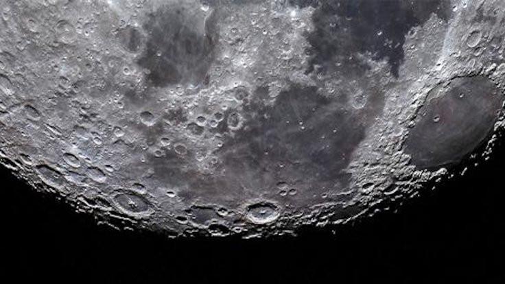 Yeni keşif: Ay nasıl oluştu?