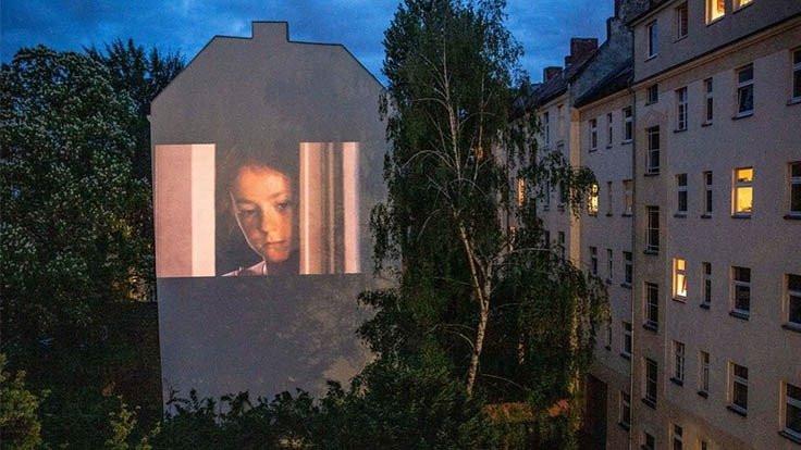 Pencereden sinema günleri