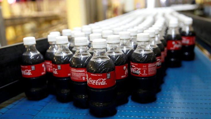 Coca Cola, Lübnan pazarından çekiliyor